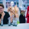 Juraj Zigman u svom ateljeu napravio pravu Scratch4Art izlozbu