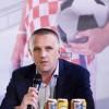 Zagreb, 21.05.2018 - Izbornik hrvatske nogometne reprezentacije odrzaokonferenciju za medije