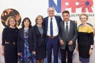 Zagreb, 16.05.2018 - U HND-u je predstavljen Nacionalni plan protiv raka