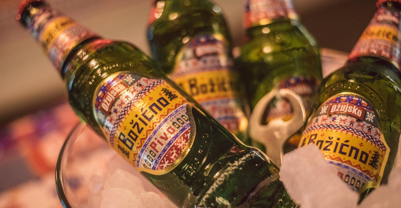 28. izdanje Bozicnog piva